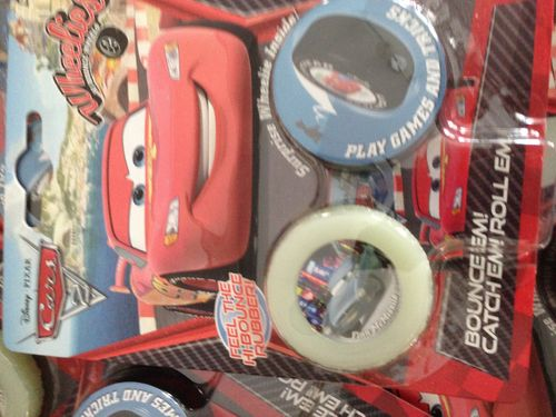 ------ab.0,39€ stk. ----- Cars 2 Wheels